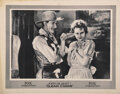 Movie Posters, John Gilbert (41) lobby cards from 9 early films. . ...