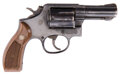 """Movie/TV Memorabilia, Jodie Foster """"Clarice Starling"""" M13 .357 magnum revolver from Silence of the Lambs...."""