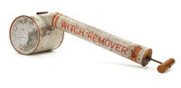 "Bert Lahr ""Cowardly Lion"" prop ""Witch Remover"" from The Wizard of Oz"
