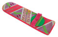 """Movie/TV Memorabilia, Michael J. Fox """"Marty McFly"""" hero Mattel Hoverboard from Back to the Future Part II...."""