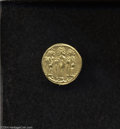 Ancients:Byzantine, Ancients: Heraclius. A.D. 610-641. AV solidus (19 mm, 4.34 g).Constantinople, A.D. 639(?)-641. Heraclius between HeracliusConstantin...