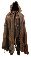 """Movie/TV Memorabilia, Kevin Costner """"Robin Hood"""" complete costume from Robin Hood: Prince of Thieves...."""