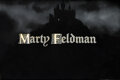 Movie/TV Memorabilia, Marty Feldman title art from the opening credits of Young Frankenstein....