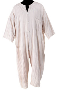"""Oliver Hardy """"Ollie"""" pajama nightshirt from The Big Noise"""