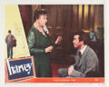 Movie Posters, James Stewart (5) lobby cards from Harvey. . ...