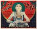 Movie Posters, Tiffany pre-code (28) lobby cards from 6 films. . ...