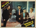 Movie Posters, Bela Lugosi (10) lobby cards from 3 films. . ...