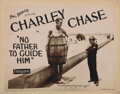 Movie Posters, Charley Chase (33) lobby cards from 6 films. . ...