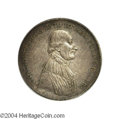 German States:Fulda, German States: Fulda. Adalbert III Taler 1796, Dav-2264, KM150. MS63 PCGS. A choice coin with light charcoal gray toning and full details w...