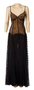 """Movie/TV Memorabilia, Beyonce Knowles """"Xania"""" seduction outfit from the Pink Panther. ..."""