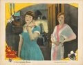 Movie Posters, Louise Brooks (2) lobby cards for Just Another Blonde. . ...