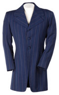 """Movie/TV Memorabilia, Montgomery Clift """"Morris Townsend"""" period coat from The Heiress. ..."""
