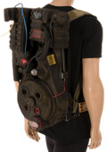 """Movie/TV Memorabilia, """"Ghostbuster"""" stunt Proton Pack from Ghostbusters...."""