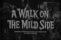 """Movie/TV Memorabilia, The Munsters """"A Walk on the Mild Side"""" episode opening title art...."""