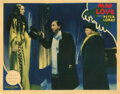 Movie Posters, Peter Lorre lobby card for Mad Love. . ...