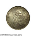 German States:Hesse-Cassel, German States: Hesse-Cassel. Wilhelm IX Taler 1820, Dav-690, KM568.MS62 NGC, attractively toned and with bold details....