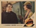 Movie Posters, Myrna Loy (6) lobby cards from Emma and The Prizefighter and the Lady. . ...