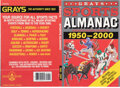 Movie/TV Memorabilia, Sports Almanac production made cover from Back to theFuture part II....