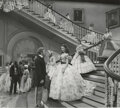 Movie/TV Memorabilia, Gone With the Wind (400+) production photographs. ...