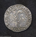 Italian States:Venice, Italian States: Venice. Paul Rainer 1 Ducato ND (1779-1789), Initials LAF Dav-1567, VF with a small dent in the reverse field. ...