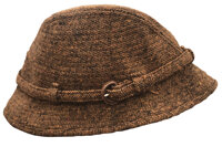 """Peter Sellers """"Inspector Jacques Clouseau"""" signature hat from The Pink Panther Strikes Again"""