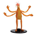 """Movie/TV Memorabilia, """"Pepe the King Prawn"""" animatronic puppet from The Muppets' Wizard of Oz. ..."""