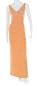 """Movie/TV Memorabilia, Tina Louise """"Ginger"""" dress from Gilligan's Island from the collection of Tina Louise...."""