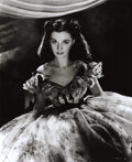 Movie/TV Memorabilia, Hollywood glamour (250+) oversize photographs by Hurrell, Bull, and others....