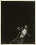 Movie/TV Memorabilia, Bela Lugosi (4) vintage production photographs from Dracula, with (2) by Viktor Freulich. ...