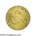 Mexico: , Mexico: Republic. Gold 8 Escudos 1862-Go-YE, KM383.7, XF, abundantmint luster and good eye appeal....