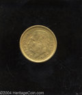 Mexico: , Mexico: Republic. Gold 5 Pesos 1905, KM-464, XF. . From theSavannah River Site Collection....