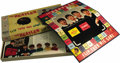 "Music Memorabilia:Memorabilia, Beatles ""Flip Your Wig"" Board Game. A vintage ""The Beatles - FlipYour Wig"" board game by Milton Bradley (1964), complete an..."