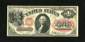 Fr. 19 $1 1874 Legal Tender Fine. This early Ace is still snappy and exhibits nice color. The edges are problem free, to...