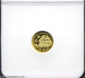 Tonga: , Tonga: Gold 10 Pa'anga 1998, design similar to KM154. Proof 69Ultra Cameo NGC. La Princesa (ship.)...