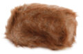 """Movie/TV Memorabilia, Star Trek: TOS """"walking tribble"""" from episode """"The Trouble with Tribbles""""..."""