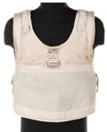 """Movie/TV Memorabilia, Michael J. Fox """"Marty McFly"""" flying harness from Back to the Future Part II...."""