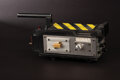 Movie/TV Memorabilia, Ghost trap containment device from Ghostbusters 2....