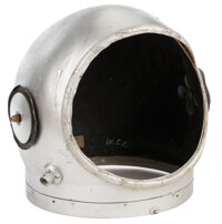 Space helmet from Lost in Space and The Time Tunnel