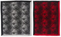 Textiles, Two Atelier Versace Lana Wool Throw Blankets, Italy, 21st century . 70 x 59-1/2 inches (177.8 x 151.1 cm) (each). Proper... (Total: 2 Items)