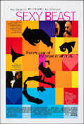"""Movie Posters:Crime, Sexy Beast (Fox Searchlight, 2001). Rolled, Very Fine. One Sheet (27"""" X 40"""") DS. Crime.. ..."""