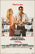 """Movie Posters:Crime, Hustle & Other Lot (Paramount, 1975). Flat Folded, Fine-. One Sheets (2) (27"""" X 41""""). Crime.. ... (Total: 2 Items)"""