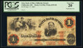 Chillicothe, OH- State Bank of Ohio, Chillicothe Branch $1 Sep. 17, 1862 OH-5 G198a, Wolka 0359-08 PCGS Very Fine 20...