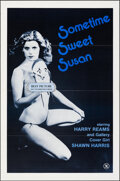 """Movie Posters:Adult, Sometime Sweet Susan & Other Lot (Variety Films, 1975). Flat Folded, Very Fine. One Sheets (2) (27"""" X 41""""). Adult.. ... (Total: 2 Items)"""