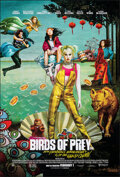 Movie Posters:Action, Birds of Prey: And the Fantabulous Emancipation of One Har...
