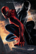 """Movie Posters:Action, Spider-Man 3 (Columbia, 2007). Rolled, Very Fine/Near Mint. One Sheet (26.75"""" X 39.75"""") DS Advance. Action.. ..."""