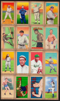 """Baseball Cards:Sets, 2005 Helmar Brewing """"Famous Athletes"""" Series 1 Complete Set (74)...."""