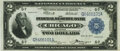 Fr. 767 $2 1918 Federal Reserve Bank Note PMG Choice Uncirculated 63