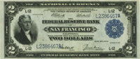 Fr. 779 $2 1918 Federal Reserve Bank Note PMG Choice About Unc 58 EPQ