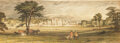 Books:Fore-edge Paintings, [Fore-Edge Painting]. William Wordsworth. The Excursion. Being a portion of The Recluse, a poem. London: Longman...