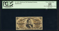 Fractional Currency:Third Issue, Fr. 1291 25¢ Third Issue PCGS Apparent Very Choice New 64.. ...